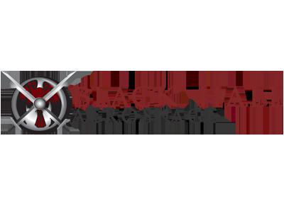 black Hall logo